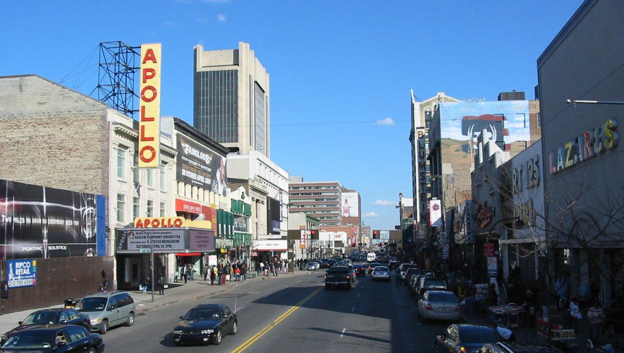 Harlem Film Institute